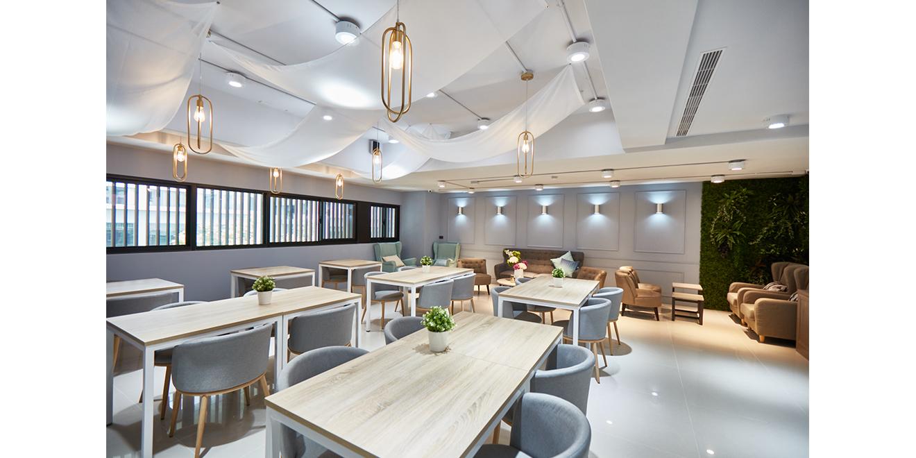商業空間設計